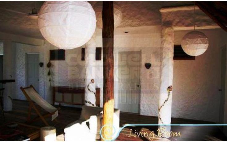 Foto de edificio en venta en  , tulum centro, tulum, quintana roo, 1848268 No. 01