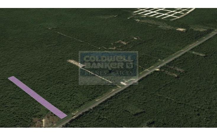 Foto de terreno comercial en venta en  , tulum centro, tulum, quintana roo, 1848272 No. 04
