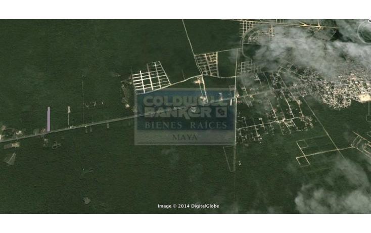 Foto de terreno habitacional en venta en, tulum centro, tulum, quintana roo, 1848272 no 05