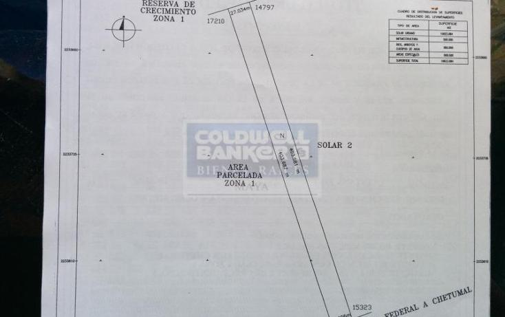 Foto de terreno comercial en venta en  , tulum centro, tulum, quintana roo, 1848272 No. 06