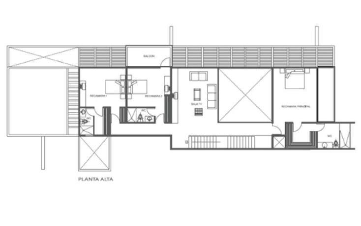 Foto de casa en venta en  , tulum centro, tulum, quintana roo, 1848282 No. 05
