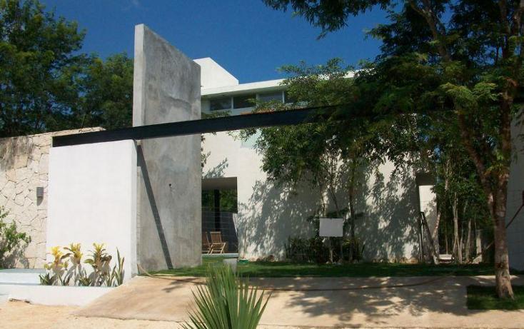 Foto de casa en venta en  , tulum centro, tulum, quintana roo, 1848296 No. 01