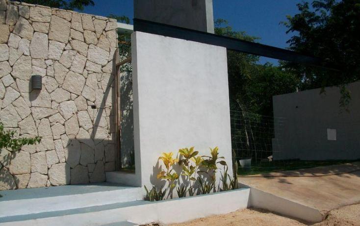Foto de casa en venta en  , tulum centro, tulum, quintana roo, 1848296 No. 02