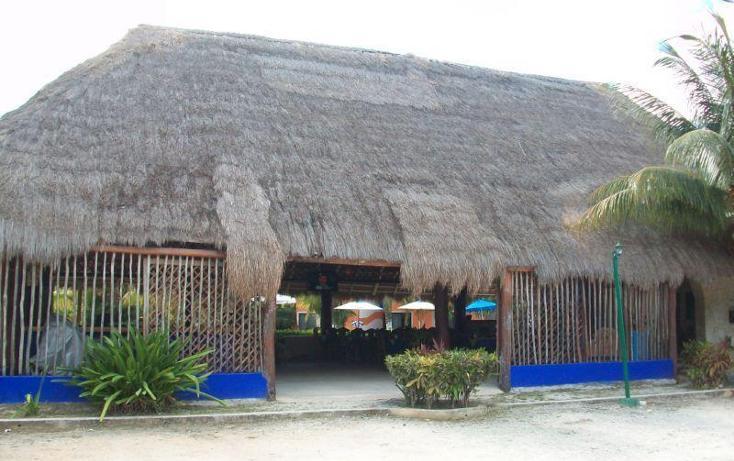 Foto de edificio en venta en  , tulum centro, tulum, quintana roo, 1848304 No. 01