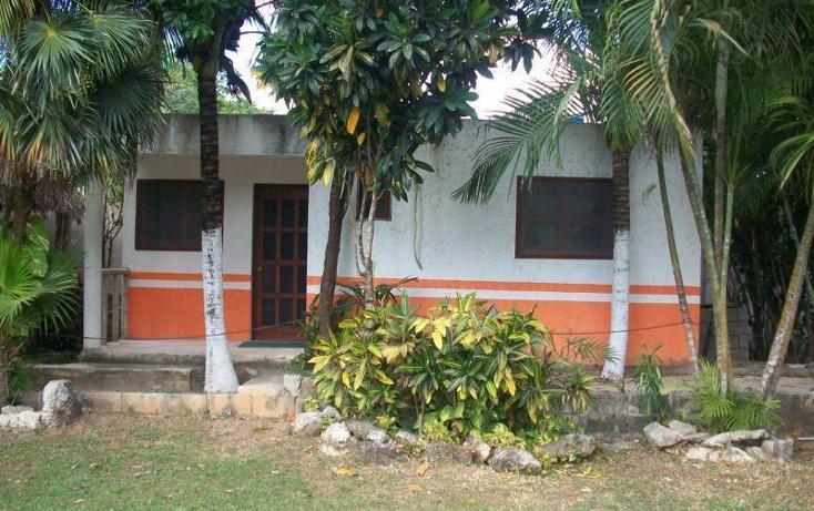 Foto de edificio en venta en  , tulum centro, tulum, quintana roo, 1848304 No. 07