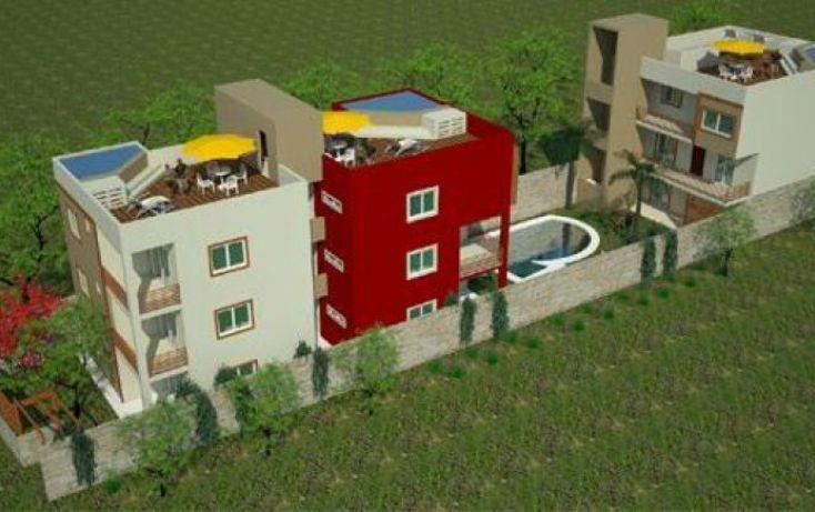 Foto de casa en venta en, tulum centro, tulum, quintana roo, 1848350 no 02