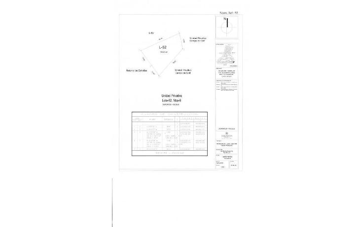 Foto de terreno comercial en venta en - , tulum centro, tulum, quintana roo, 1848374 No. 08