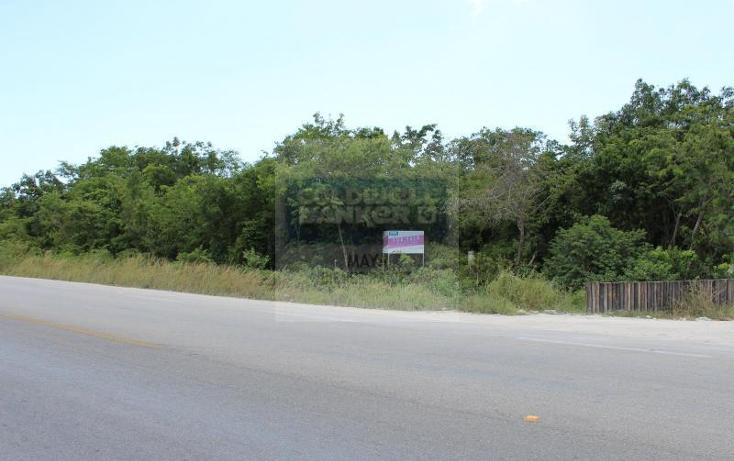 Foto de terreno comercial en venta en  , tulum centro, tulum, quintana roo, 1848378 No. 07