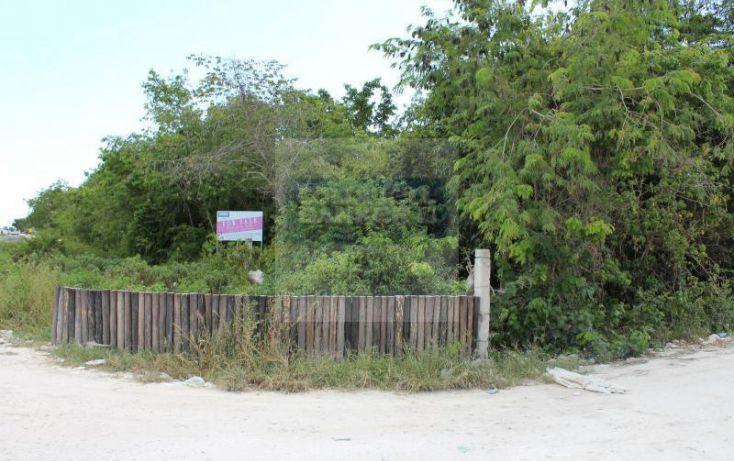 Foto de terreno habitacional en venta en, tulum centro, tulum, quintana roo, 1848378 no 09
