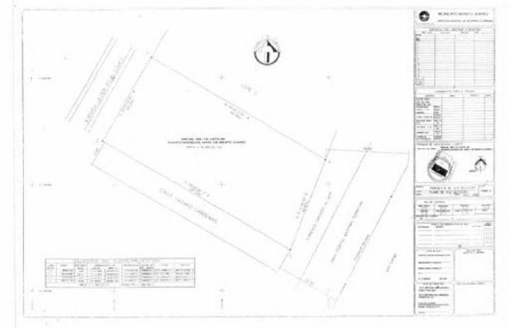 Foto de terreno comercial en venta en  , tulum centro, tulum, quintana roo, 1848418 No. 02