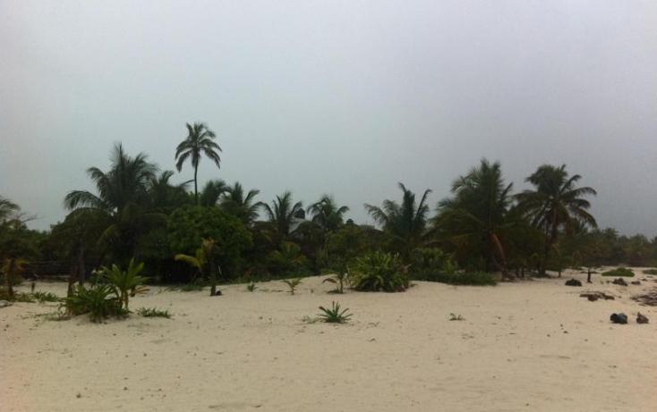 Foto de terreno comercial en venta en  , tulum centro, tulum, quintana roo, 1848424 No. 03