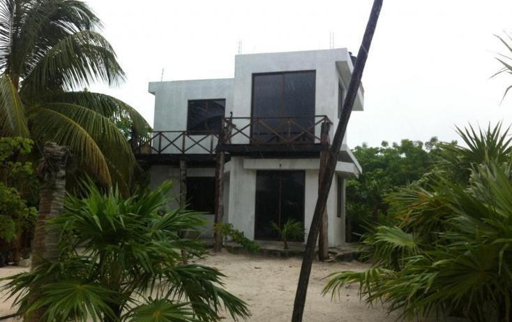 Foto de terreno habitacional en venta en  , tulum centro, tulum, quintana roo, 1848424 No. 04