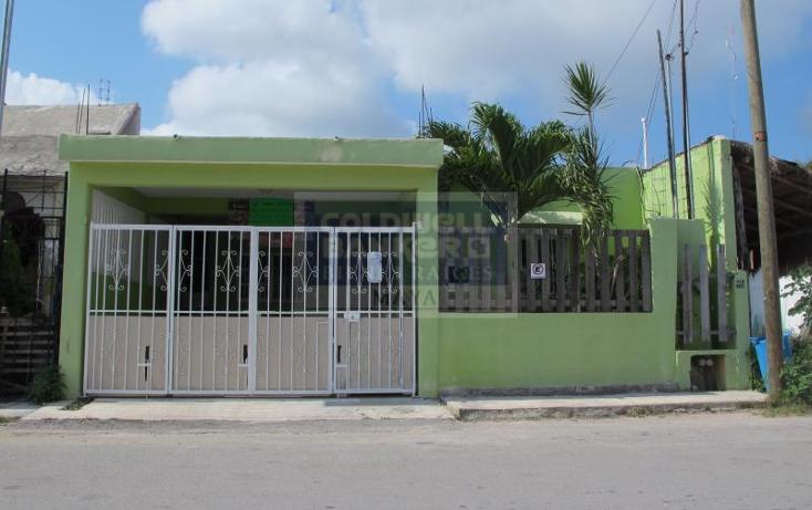 Foto de casa en venta en  , tulum centro, tulum, quintana roo, 1848426 No. 01
