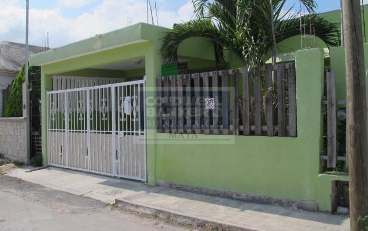 Foto de casa en venta en  , tulum centro, tulum, quintana roo, 1848426 No. 02