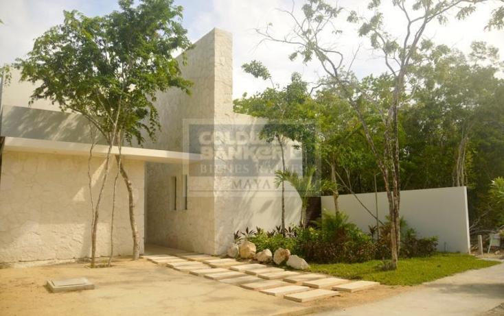 Foto de casa en venta en  , tulum centro, tulum, quintana roo, 1848480 No. 01