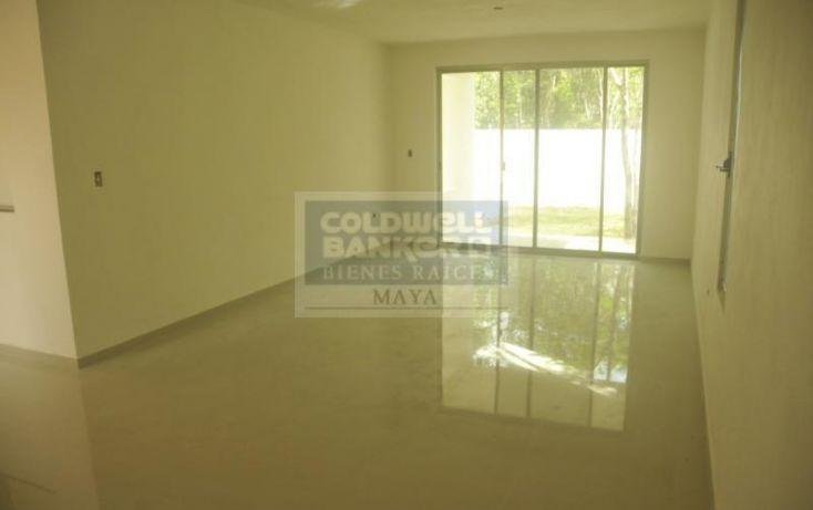 Foto de casa en venta en, tulum centro, tulum, quintana roo, 1848480 no 02