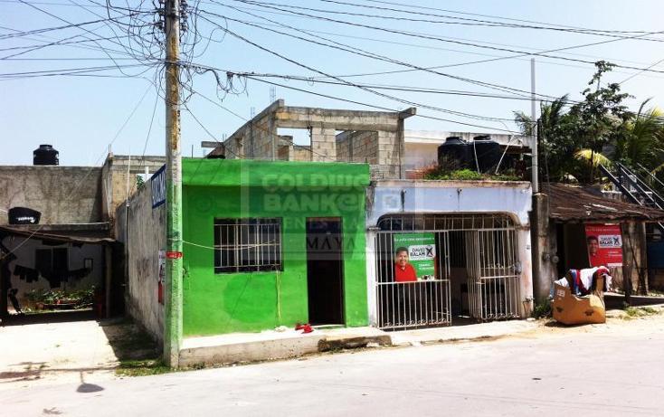 Foto de casa en venta en  , tulum centro, tulum, quintana roo, 1848482 No. 06