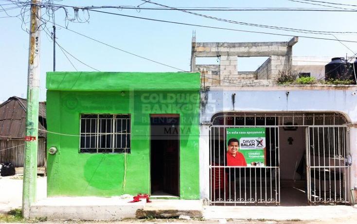 Foto de casa en venta en  , tulum centro, tulum, quintana roo, 1848482 No. 07