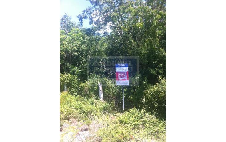 Foto de terreno comercial en venta en  , tulum centro, tulum, quintana roo, 1848544 No. 04