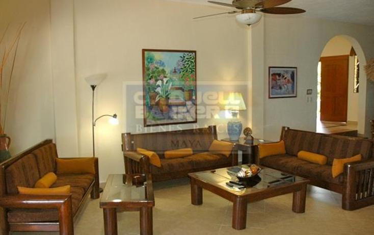 Foto de casa en venta en  , tulum centro, tulum, quintana roo, 1848618 No. 05