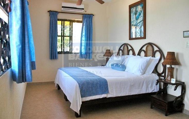 Foto de casa en venta en  , tulum centro, tulum, quintana roo, 1848618 No. 10