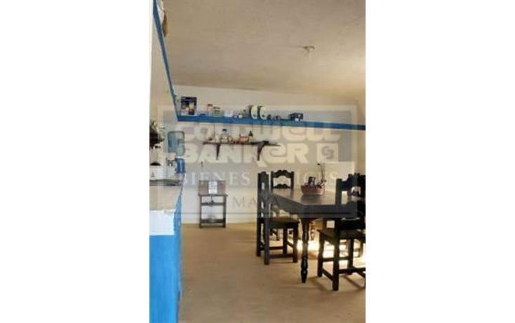 Foto de edificio en venta en  , tulum centro, tulum, quintana roo, 1848628 No. 07