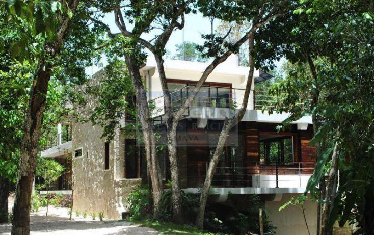 Foto de casa en venta en, tulum centro, tulum, quintana roo, 1848662 no 01