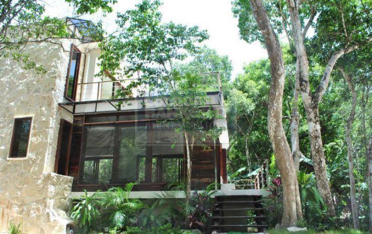 Foto de casa en venta en, tulum centro, tulum, quintana roo, 1848662 no 02