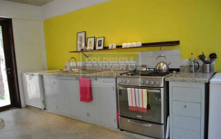 Foto de casa en venta en, tulum centro, tulum, quintana roo, 1848662 no 04