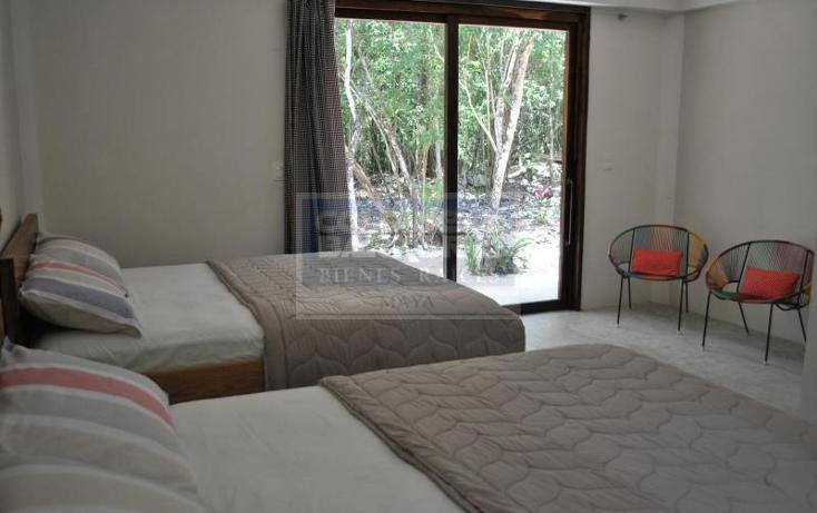 Foto de casa en venta en  , tulum centro, tulum, quintana roo, 1848662 No. 06
