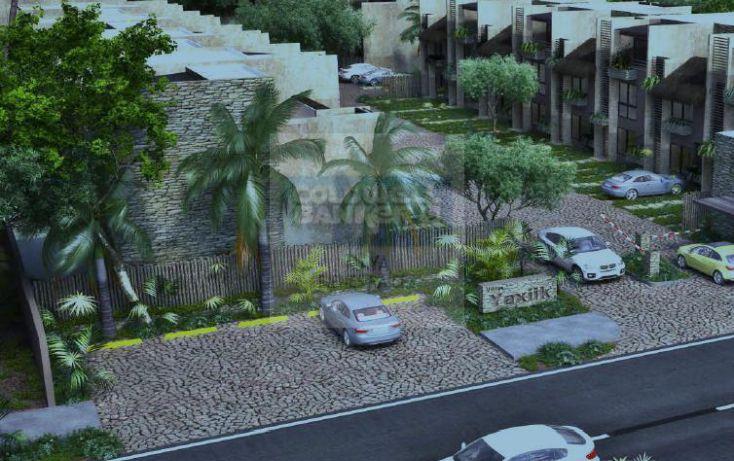 Foto de casa en venta en, tulum centro, tulum, quintana roo, 1848796 no 01
