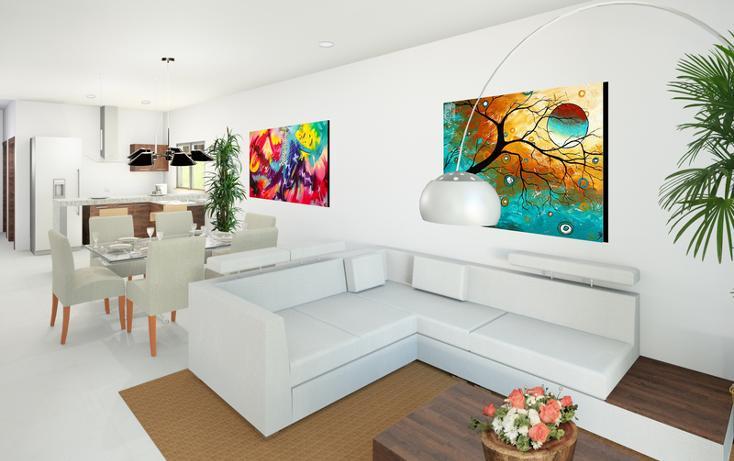 Foto de departamento en venta en  , tulum centro, tulum, quintana roo, 1852542 No. 06