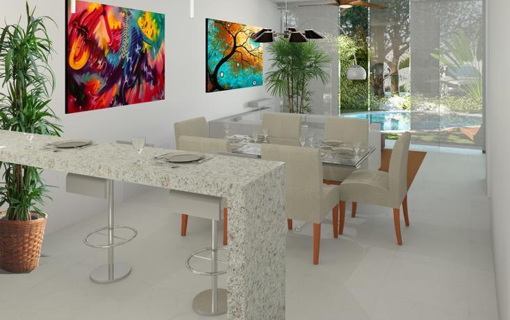Foto de departamento en venta en  , tulum centro, tulum, quintana roo, 1852544 No. 02