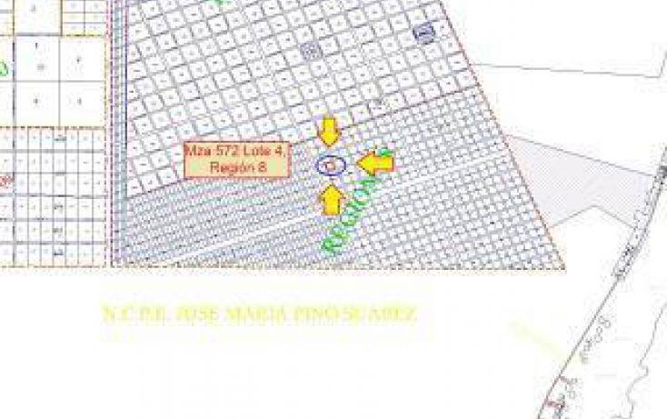 Foto de terreno habitacional en venta en, tulum centro, tulum, quintana roo, 1858094 no 02