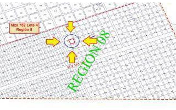 Foto de terreno habitacional en venta en  , tulum centro, tulum, quintana roo, 1858094 No. 07