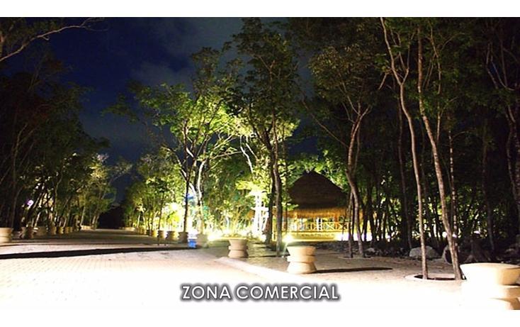 Foto de terreno habitacional en venta en  , tulum centro, tulum, quintana roo, 1858104 No. 10