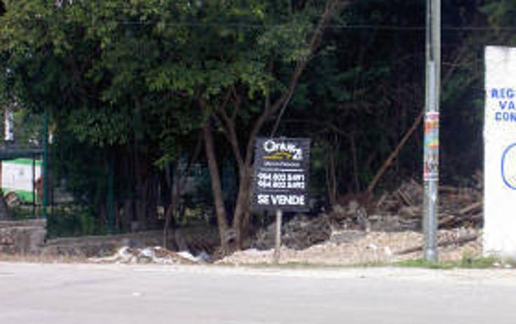 Foto de terreno habitacional en venta en  , tulum centro, tulum, quintana roo, 1862952 No. 04