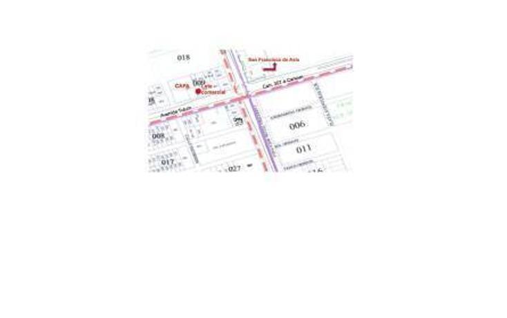 Foto de terreno habitacional en venta en  , tulum centro, tulum, quintana roo, 1862952 No. 05