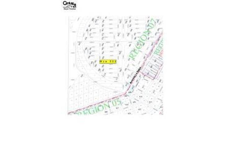 Foto de terreno habitacional en venta en  , tulum centro, tulum, quintana roo, 1862954 No. 02