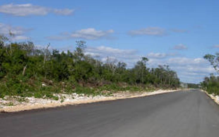 Foto de terreno habitacional en venta en  , tulum centro, tulum, quintana roo, 1862954 No. 04