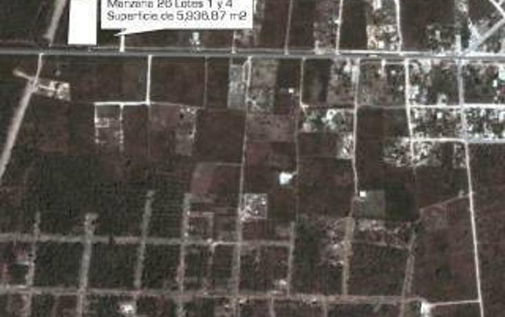 Foto de terreno habitacional en venta en, tulum centro, tulum, quintana roo, 1862956 no 01