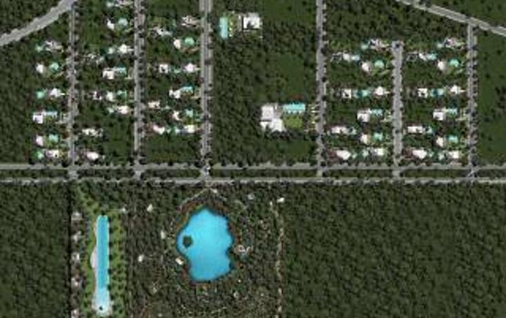 Foto de terreno habitacional en venta en  , tulum centro, tulum, quintana roo, 1862976 No. 01