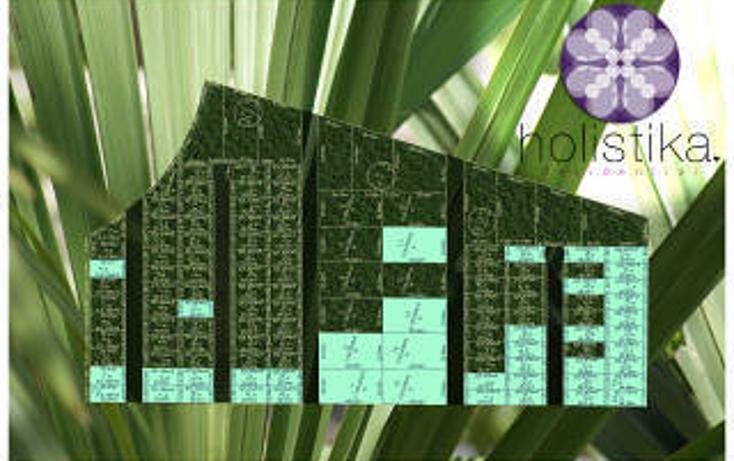 Foto de terreno habitacional en venta en  , tulum centro, tulum, quintana roo, 1862976 No. 02