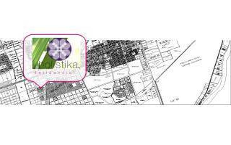 Foto de terreno habitacional en venta en  , tulum centro, tulum, quintana roo, 1862976 No. 03