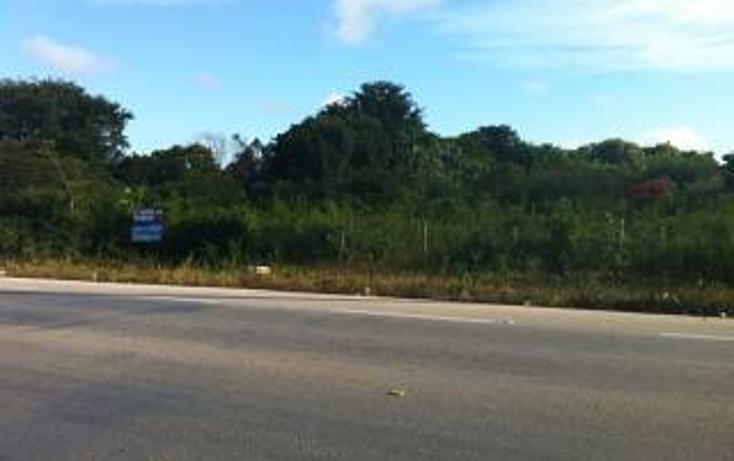 Foto de terreno habitacional en venta en  , tulum centro, tulum, quintana roo, 1862978 No. 04