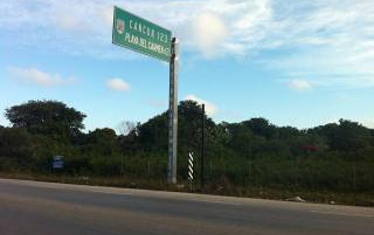 Foto de terreno habitacional en venta en  , tulum centro, tulum, quintana roo, 1862978 No. 10