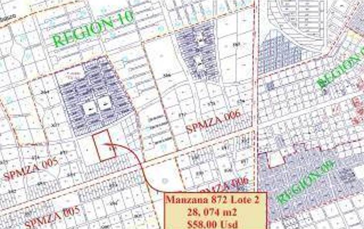 Foto de terreno habitacional en venta en  , tulum centro, tulum, quintana roo, 1862980 No. 27