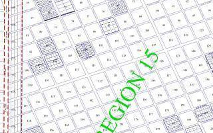Foto de terreno habitacional en venta en  , tulum centro, tulum, quintana roo, 1862992 No. 02