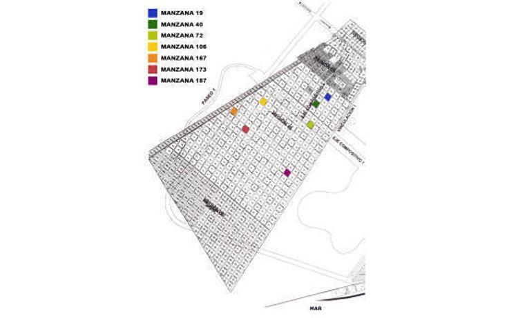 Foto de terreno habitacional en venta en  , tulum centro, tulum, quintana roo, 1862992 No. 04