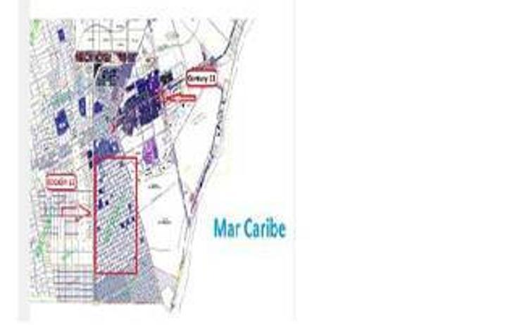 Foto de terreno habitacional en venta en  , tulum centro, tulum, quintana roo, 1862996 No. 04